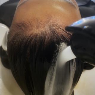 アラフォー世代のヘアケアにおすすめな炭酸ヘッドスパ《CFP®認定者ゆっこのビューティー》