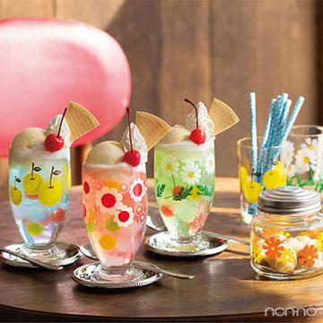 Photo Gallery|おうちカフェのおともに。可愛すぎる食器&グラス特集