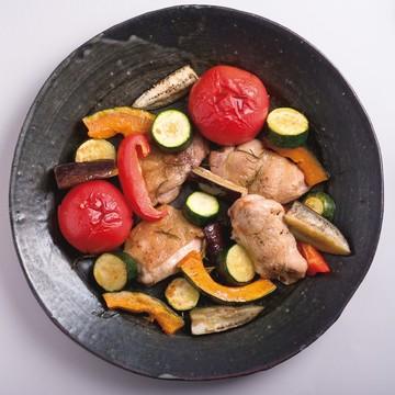 5.チキンの簡単オーブン焼き
