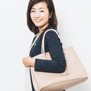 菊間千乃さんのバッグの中身はこれ!