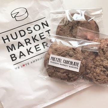 【麻布十番】アメリカンスイーツ専門店《HUDSON MARKET BAKERS》
