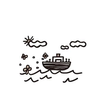 【お墓どうする?】50代の注目度が高い「海洋散骨」はセレモニー要素大!