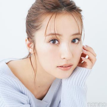 美肌アイドル、衛藤美彩さんがメイク落としの後にしてるコトって?
