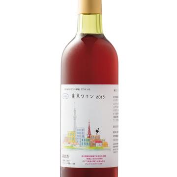 「手づくり」にこだわった東京ワイナリーの「東京ワイン 高尾ロゼ 2015」