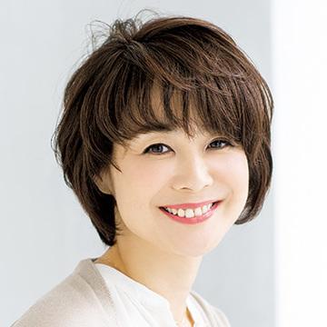 エクラ華組・佐藤綾子さん(48歳・主婦)
