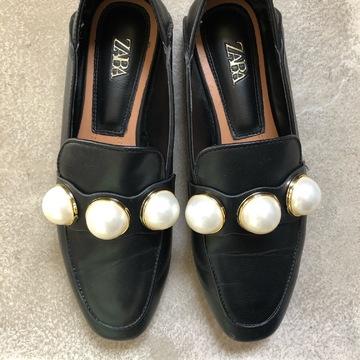 幅細足の靴選び