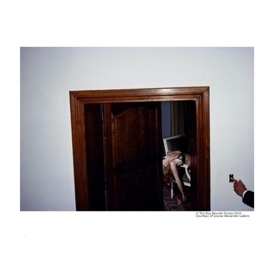 シャネル・ネクサス・ホール「The Absurd and The Sublime ギイ ブルダン展」でアートの秋を