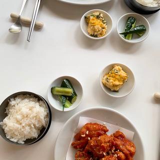 【NOON/目黒】中華韓国料理が楽しめる話題のカフェへ行って来ました!