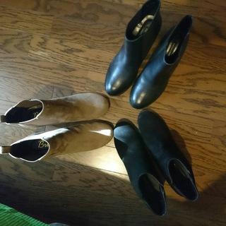 冬の最終セールではブーツをおトクに