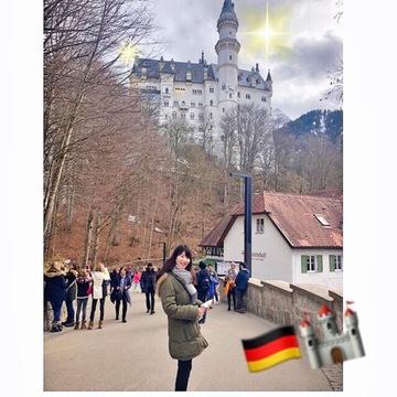 大人旅ならドイツがオススメ!③本物のシンデレラ城⁉︎