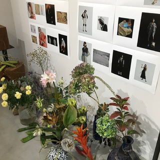 JANE SMITH 2021 SS/ EXHIBITION