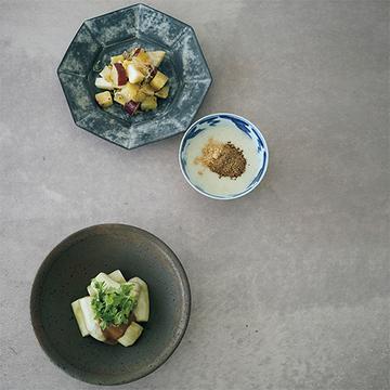 秋野菜でささっとできる!朝も夜も楽しめる「おすすめ小皿」3選【ウー・ウェンさんのからだ想いの家中華】