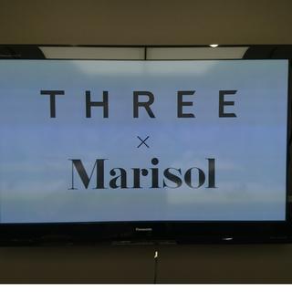 THRRE×Marisolスペシャルイベント@神保町アネックスビル