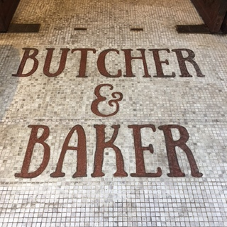 """""""Butcher & Baker""""  @ Kennedy Town 注目の堅尼地域ブランチ人気店へ_1_1-2"""