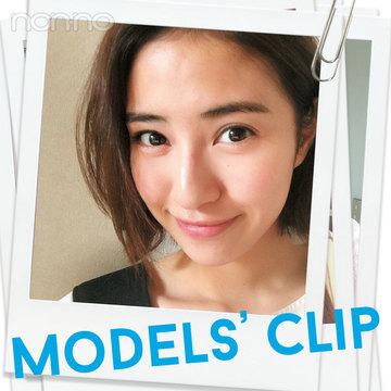 """岡本あずさの""""飲む点滴""""ライフを公開♪【Models' Clip】"""