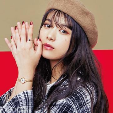 憧れられる女子の腕時計は上品小さめフェイスが鉄板♡ きれいめ美女ウォッチ5選!
