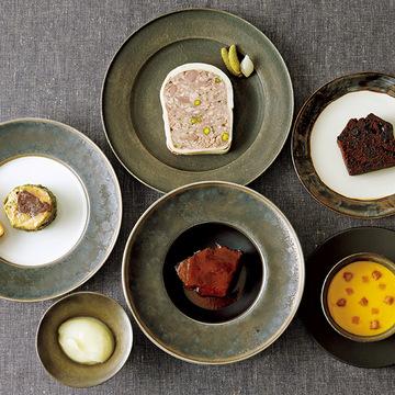 おうちでフレンチのコースが楽める『オテル・ド・ヨシノ』&『レストラン・アラジン』のこだわりセット【料理したくない日の自分へご褒美】