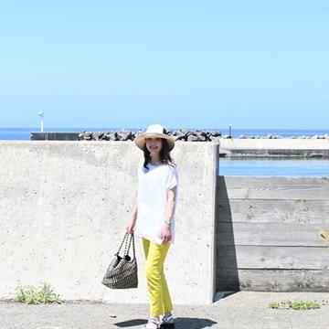 夏の北海道のドライブを満喫 ①