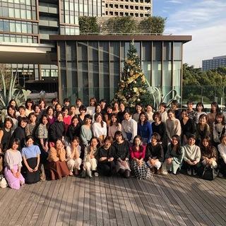 とっても華やか✨総勢61名 2019 Marisol美女組 キックオフパーティ