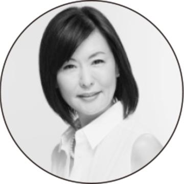 美容ジャーナリスト 倉田真由美さん