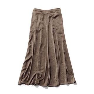 この夏おすすめの涼しげスカート・40代バイヤー厳選アイテム|40代ファッション