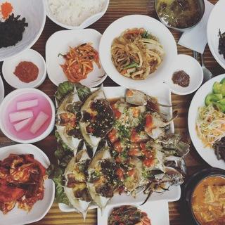 【全羅南道】韓国、釜山からソウルへ 美味と美容の癒され縦断旅!②_1_2-3