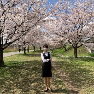 春の揺れスカート_1_3