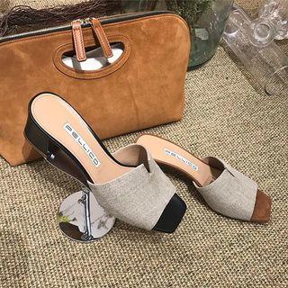 春夏に欲しい!「ペリーコ」ぺたんこ&ローヒール靴