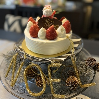 今年はSATSUKIでおうちクリスマスディナー☆
