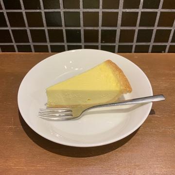 チーズ好き注目!!濃厚チーズケーキ⚘
