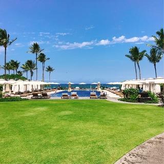 大人の魅力満載、はじめてのハワイ島で至福のひとときを…前編