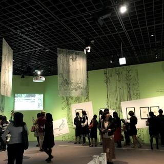 ほっこりかわいい!クマのプーさん展@Bunkamura♪_1_2-2