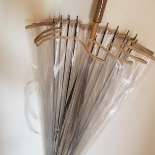 THIRD MAGAZINE の傘 ♡