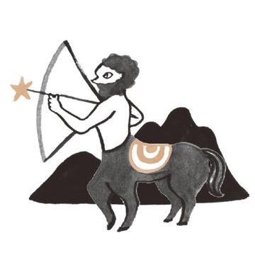 【射手座(11/23~12/21生まれ)】2021年下半期レイコ・ローラン12星座別占い