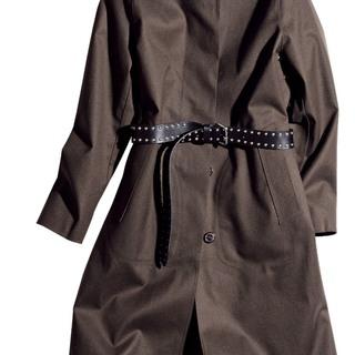 ドーバーストリートマーケットギンザだけの取扱い! マッキントッシュのスペシャルなコート。