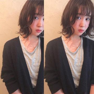 haircut と diet