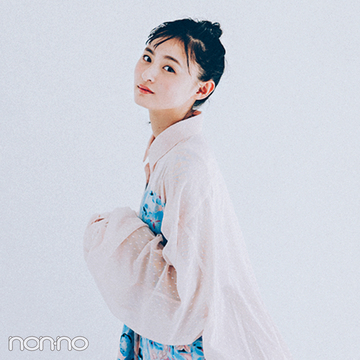 遠藤さくら、新ノンノモデルになりました♡ スペシャルインタビュー【後編】