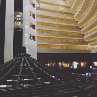 弾丸旅の最新スタイル 憧れのシンガポール2泊4日 day1_1_2-3