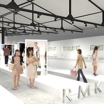 先着プレゼントも♡ RMKのポップアップショップが3日間限定で表参道にオープン