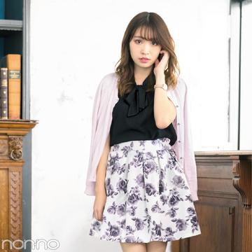 専属読モ「カワイイ選抜」口コミ★大学生が買ってよかった服&小物BEST3