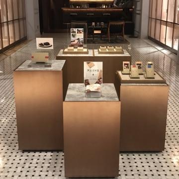 【バレンタイン2021情報】ポール・スチュアート青山本店でエシカルな「MAAHA CHOCOLATE」をチェック