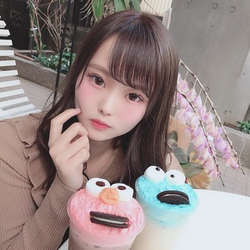 まるで韓国?!下北沢の可愛すぎるカフェに行ってみた!ヾ(о・ω・о)ノ吉田恵美2