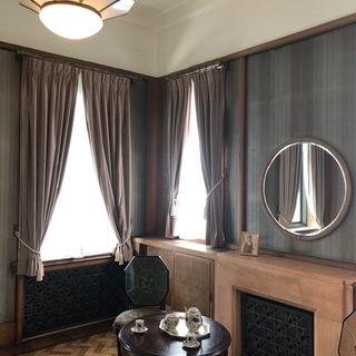 東京都庭園美術館 1933年の室内装飾 朝香宮邸をめぐる建築素材と人びと