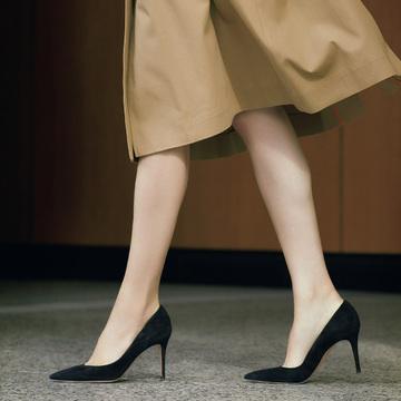 美しさも履き心地も妥協しないブランドがここに。働くJマダムが支持する「名品パンプス」 五選