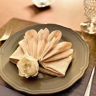 温めて盛るだけ♪ お店の本格イタリアンコース料理をおうちで食す
