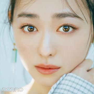 福原遥さんみたいなうるキラ瞳になりたい★ メイクや目元ケアをネホハホ!