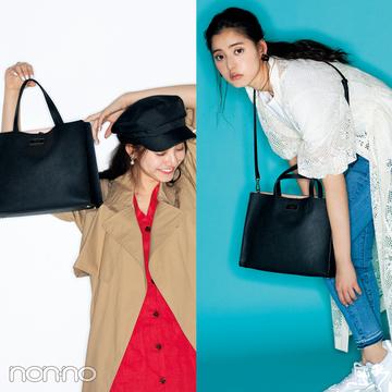 ケイトスペードの新作トートバッグ&携帯ケースが可愛いすぎ!【20歳からの名品】