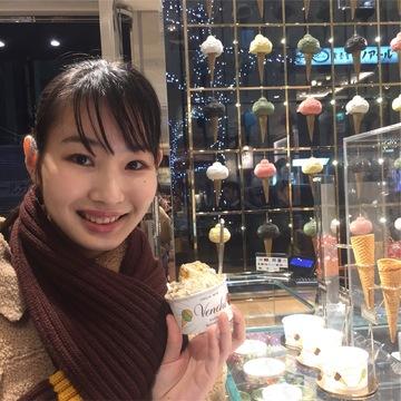 【日本初上陸】イタリアの老舗ジェラートが美味しすぎた♡
