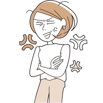 【コロナ禍で急増!イラッとしたときの大人のマナー】怒りを上手に伝える4つの基本