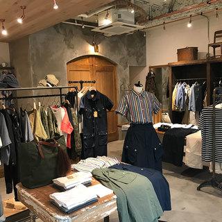 「ナイジェル・ケーボン」ウィメンズライン初の路面店が中目黒にオープン